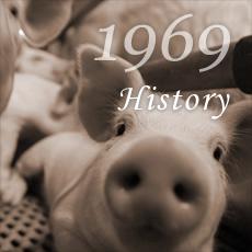1969 History